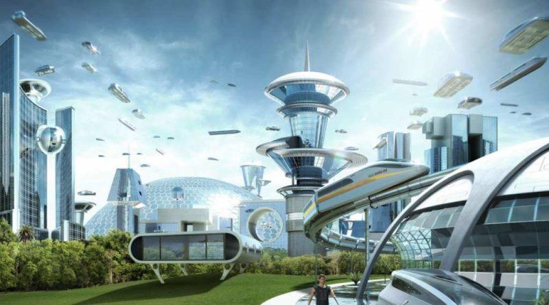 futur ville